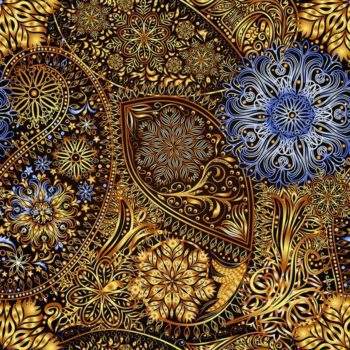 paisley wallpaper online South Africa